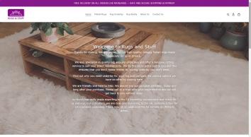 Rugs & Stuff