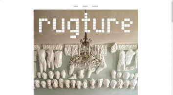 RUGTURE