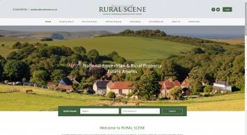 Rural Scene , Wiltshire