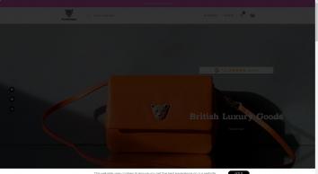 New British Luxury Handbag Brand   United Kingdom   RusiDesigns