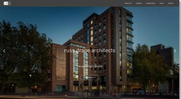 Russ Drage Architects Ltd