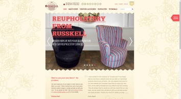 Russkell Furniture