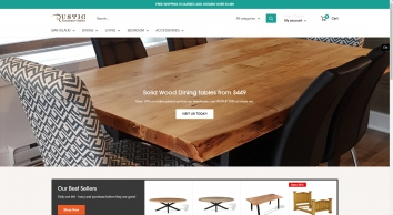 Rustic Furniture Outlet