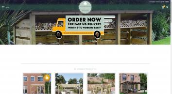Garden Furniture, Outdoor Benches & Chairs - Rutland County Garden Furniture