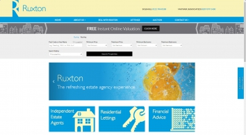 Ruxton Independent Estate Agents Valuers