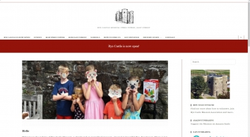 Rye Castle Museums