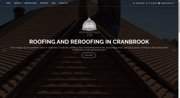 Rye Roofing
