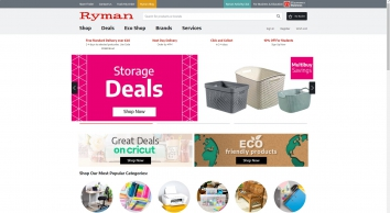 Shop Stationery, Office Supplies and Technology   Ryman