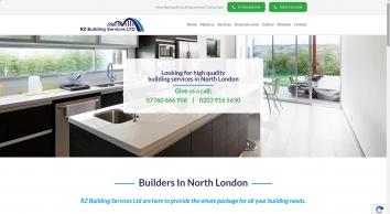 RZ Building Services