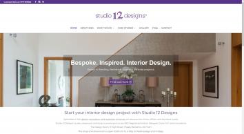 Studio 12 Designs