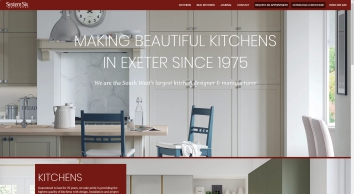 System Six Kitchens