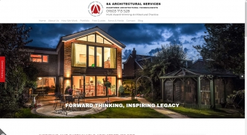 SA Architectural Services