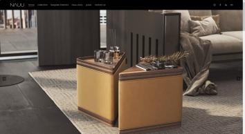 Nauu Bespoke Design