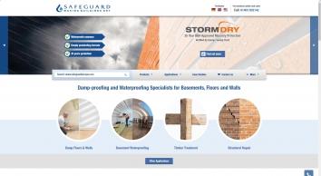Safeguard Europe Ltd