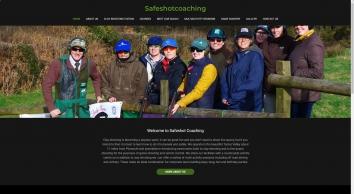 Safe Shot Coaching