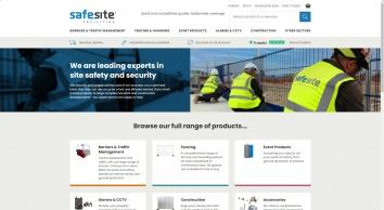 Safe Site Facilities