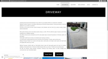 Safeway Driveways Yorkshire