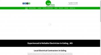 Safezone Electrical Ltd