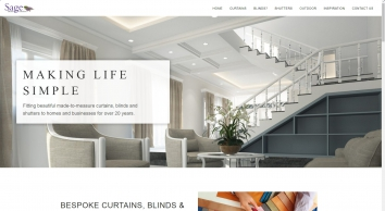 Sage Blinds & Interiors