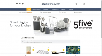 Sage Cookware