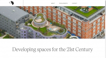 Developing spaces for the 21st Century