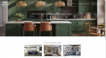 Saksons Interiors Ltd