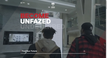 Welcome to the University of Salford           | University of Salford, Manchester