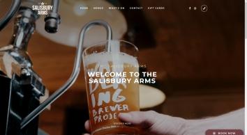 The Salisbury Arms