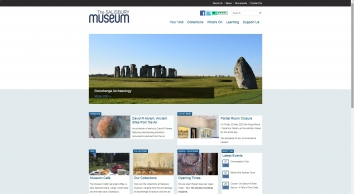 Salisbury & South Wiltshire Museums