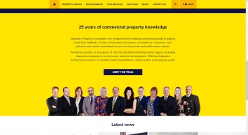 Salloway Property Consultants