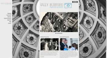Sally Burford