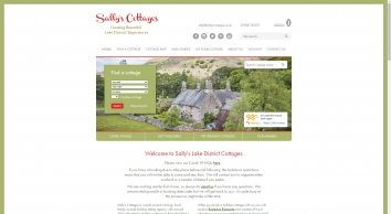 Sally\'s Cottages