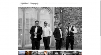 Wedding & Portraits Photographer Cardiff South Wales