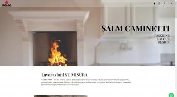SALM Caminetti