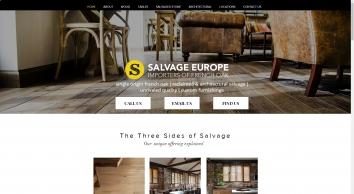 Salvage Europe