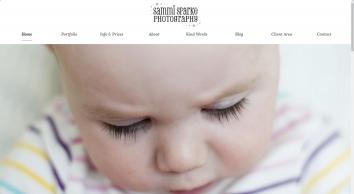 Sammi Sparke Photography