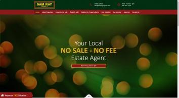 Sam Ray Property, Cheltenham