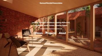 Samuel Kendall Associates / Beverley & East Yorkshire Architects