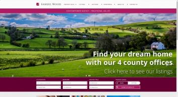 Samuel Wood & Company, Ludlow