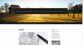 S&A Architectural Services