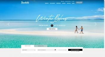 Sandal Resorts