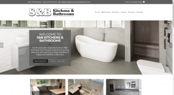 S & B Home Improvements Ltd