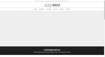 S & B Home Improvements Ltd