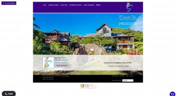 Sandcastle Caribbean Real Estate, Christchurch