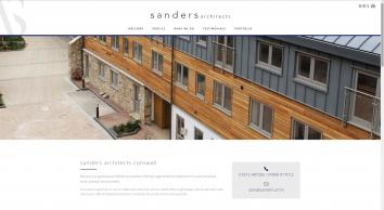 Sanders Architects