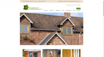 Sanderson\'s Fine Furniture & Joinery Ltd