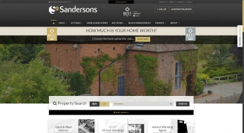 Sandersons UK