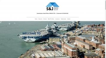 S & J Maintenance Services Uk Ltd