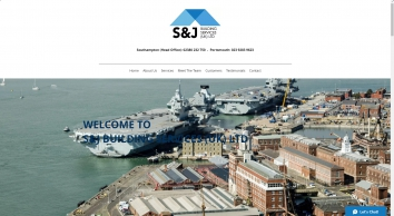 S & J Maintenance Services Uk Ltd