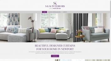 S & K Interiors